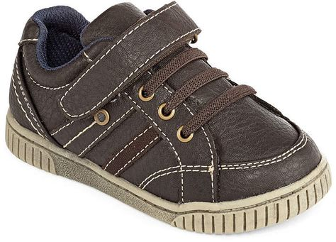 765b8dc088ef JCPenney Okie Dokie Blake Casual Shoes - Toddler