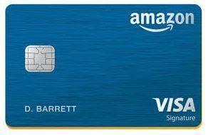 Amazon Student Credit Card Amazon Visa Card Amazon Student Visa C Credit Card App Credit Card Reviews Amazon Visa