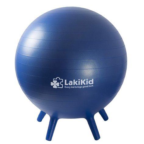Amazing Lakikid Balance Ball Chairs For Kids Perfect Stability Creativecarmelina Interior Chair Design Creativecarmelinacom