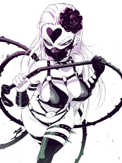 じゅん on Twitter in 2020   Concept art characters, Anime, Artist