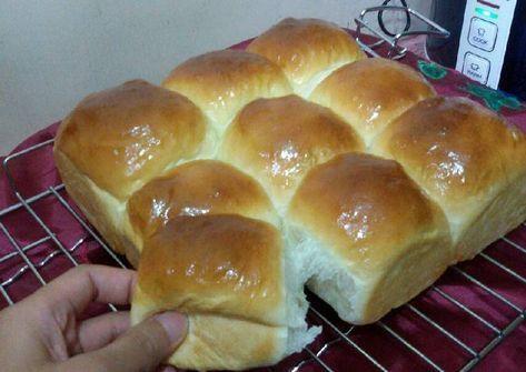 Resep Hokkaido Milk Bread Roti Kasur Sobek No Butter Lembut Oleh Wiendha Ratnasari Resep Rotis Resep Resep Roti