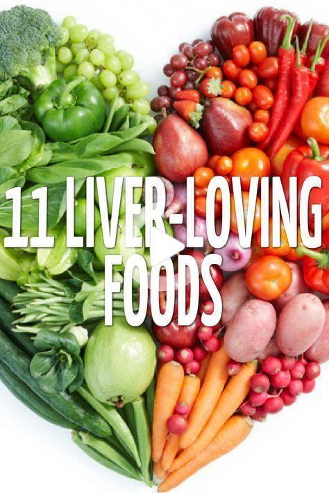 11 Liver Loving Foods Liver Diet Recipes Healthy Liver Diet Healthy Liver