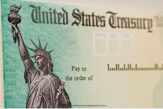 Your Stimulus Check In 2020 Tax Deadline Emergency Loans Filing Taxes