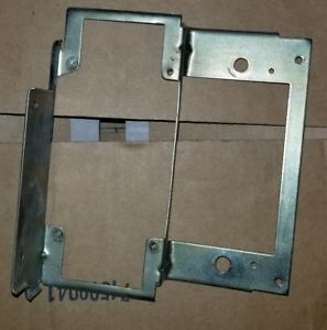 73 79 Ford Truck 78 79 Bronco Radio Heat Control Mounting Bracket 1973 1979 Oem Ebay 79 Ford Truck Ford Trucks Truck Accessories Ford