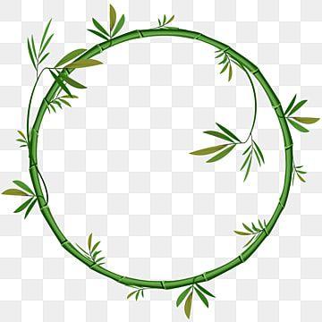 Gambar Bingkai Lingkaran Bambu Bulat Menanam Spa Png Transparan Clipart Dan File Psd Untuk Unduh Gratis Vektor Gratis Bunga Ungu Seni Grafis