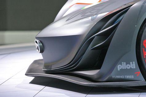 Delightful Mazda Concept Car: Furai   Design   Pinterest   Mazda, Cars And  Transportation Awesome Ideas