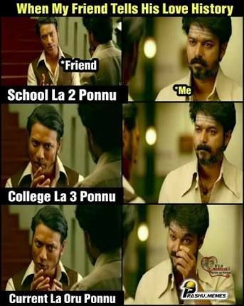 Tamil Memes Google Search Back To School Funny Comedy School Single Memes