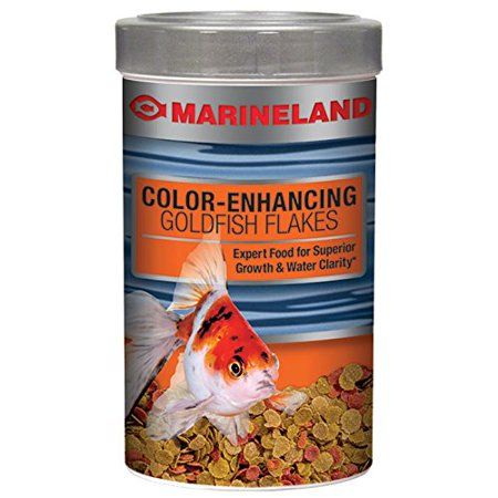 Pets Goldfish Goldfish Food Micronutrients