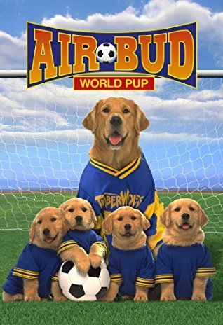 Watch Air Bud 3 2000 Online A Boy And His Dog Take On The World