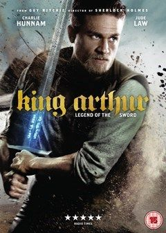 1413 King Arthur Legend Of The Sword 2017 720p Webrip 900 Mb