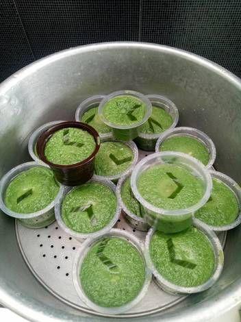 Resep Srikaya Ketan Oleh Daffina Fvn Resep Resep Makanan Makanan Manis Resep