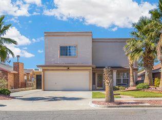 1725 Bing Crosby Dr El Paso Tx 79936 Mls 808089 Zillow Estate Homes Zillow El Paso