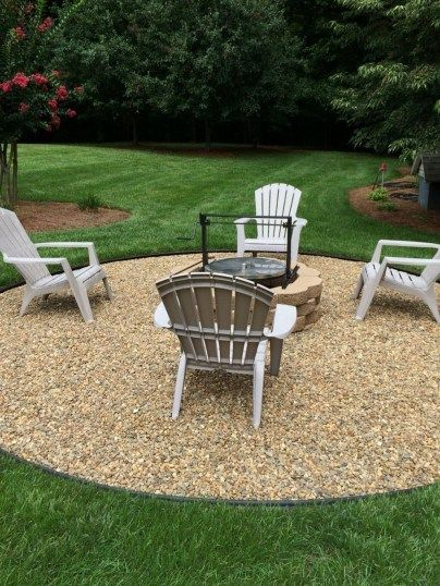 Creative Diy Fire Pit Ideas Backyard Landscaping Ideas 12 Fire