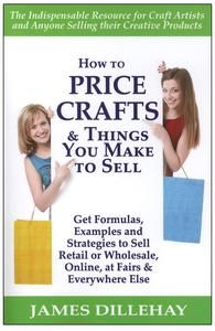 How-To-Price-Crafts-And-Things-You-Make-To-Sell