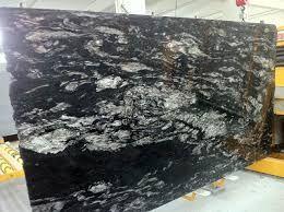 Black Granite With White Veins Google Search