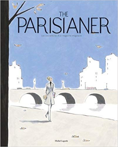 Amazon Fr The Parisianer Collectif Livres Modern