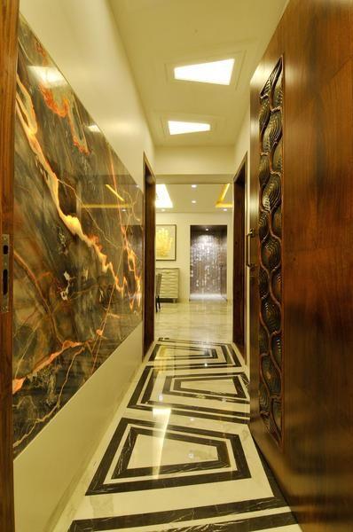 Foyer Designs Sumessh Menon Ociates