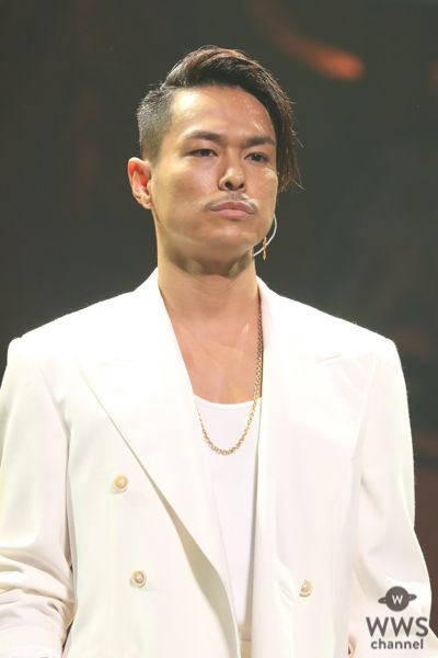 第2回 日 Asean 音楽祭 三代目 J Soul Brothers 今市隆二 架け橋のお手伝いが出来ることがとても光栄です メンズ ヘアスタイル 隆二 髪型 メンズ パーマ