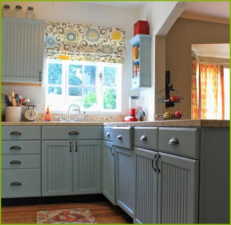 simple-kitchen-cabinet-makeovers-fresh-low-cost-kitchen ...