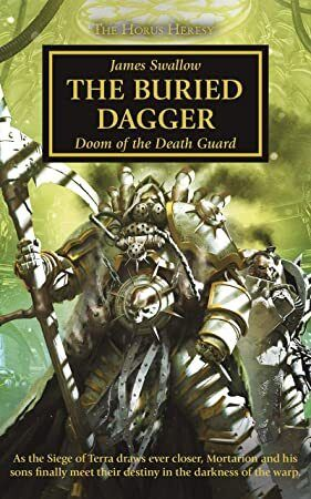 Epub Book 54 The Buried Dagger The Horus Heresy Author James
