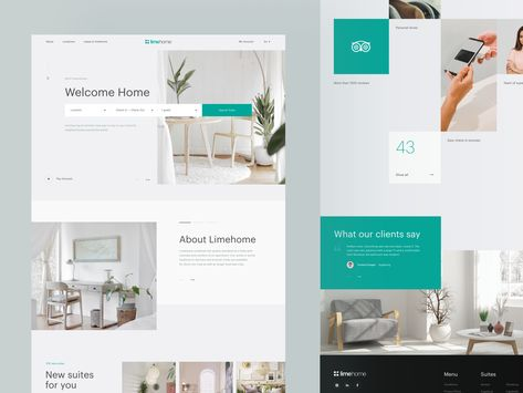 Limehome Desktop