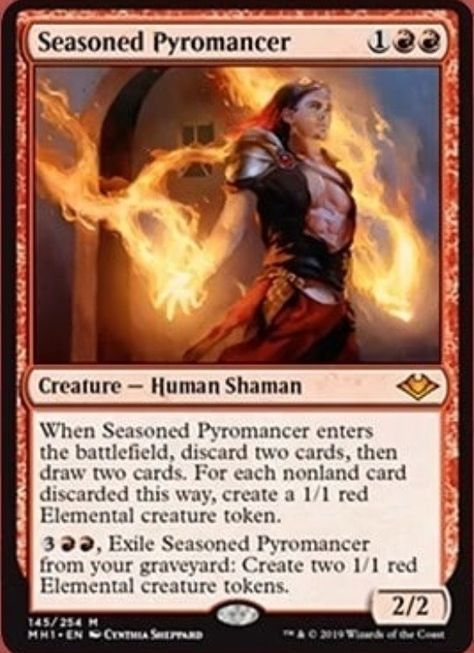 Planebound Accomplice Modern Horizons New  *SHIPS NOW* Mint MTG