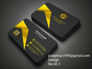 This Is A Uv Business Card This Template Download Contains 300 Dpi Print Ready Cmyk Minimalist Business Cards Logo Design Software Free Logo Design Software