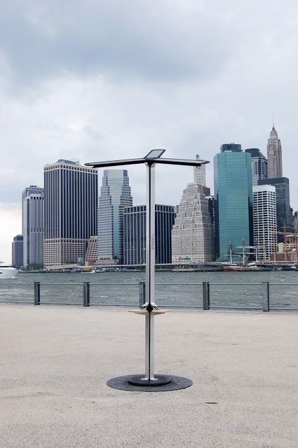 New York Plans To Have Solar Powered Charging Stations Solar Technology Free Solar Solar Energy