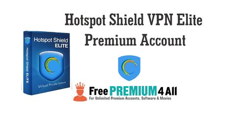 hotspot shield license key for android 2018
