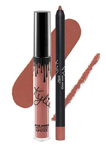Kylie Matte Lip Kit Candy K Kylie Cosmetics Kylie Matte Lip Kit Kylie Lipstick Kylie Lip Kit Candy K