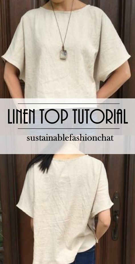 Rendering Image Rendering Image,Trendy Sewing Patterns Inspired Photo of Linen Tunic Sewing Pattern Linen Tunic Sewing Pattern Tutorial How To Sew A Linen Top With No Pattern Sustainable Related posts:Sparkle a-line wedding. Linen Dress Pattern, Tunic Sewing Patterns, Japanese Sewing Patterns, Tunic Pattern, Linen Tunic, Clothing Patterns, Pattern Sewing, Simple Sewing Patterns, Fashion Patterns
