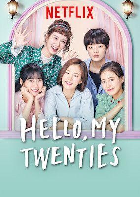Découvrez Hello My Twenties Sur Netflix The Twenties Netflix Elementary School Art Teacher