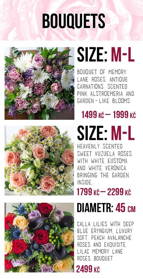 17 best COOL FLOWERS Price list images on Pinterest | Bloemen ...