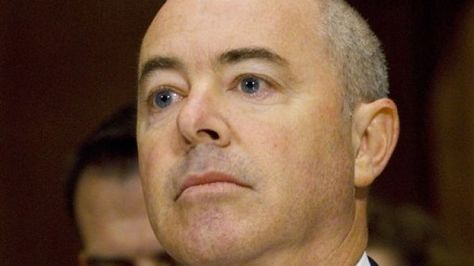 DHS nominee under investigation for allegedly helping Hillary Clinton's brother!! Now, would we hear this info on any other channel? Of course not!!