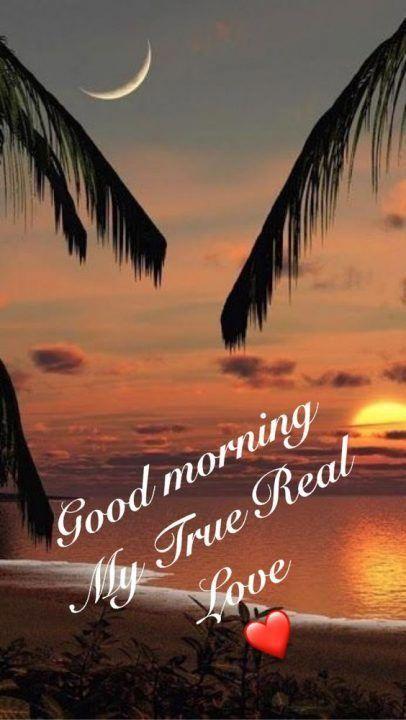 My darling husband good morning Sathi I love you so much..😘😘 #GoodMorningQuotesforhim