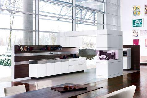 13 best Außergewöhnliche Küchen images on Pinterest Kitchens - alno küchen qualität