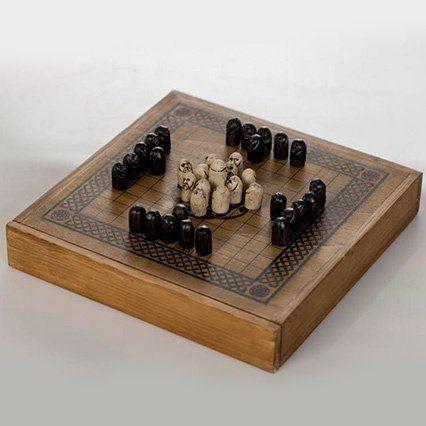 Chaturanga 4 Player Chess