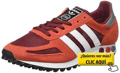 zapatillas adidas hombres ofertas