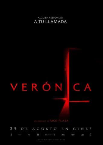 Verónica P E L I C U L A Completa 2017 En Español Latino Verónica Completa Peliculacompleta Pelicula Film Film Baru Bintang