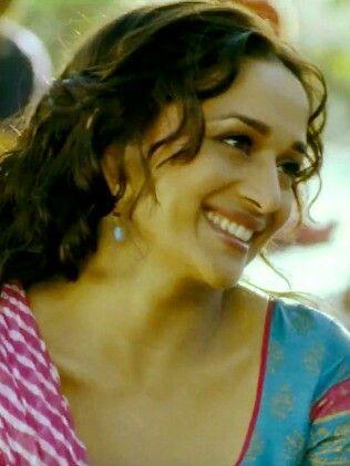 Madhuri Dixit Beautiful Indian Actress Bollywood Actress Madhuri Dixit