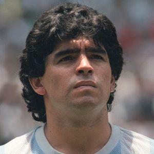 Pin On D10s Maradona