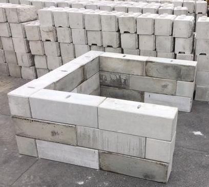 Concrete Blocks Casilio Concrete In 2020 Concrete Blocks Concrete Retaining Walls Retaining Wall Blocks