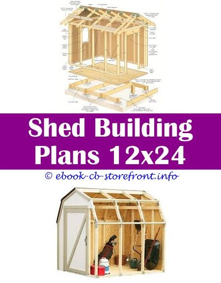 Pin Su Outdoor Storage Shed Plans