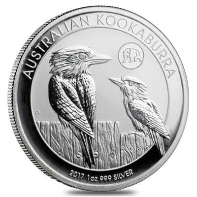 2017 1 Oz Silver Kookaburra Panda Privy Bu Silver Spot Price Silver Coins Silver