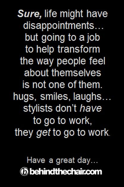 117 best hairstylist images on Pinterest Funny hairstylist - hairstylist job description