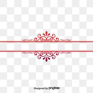 European Pattern Divider Line Border Texture Line Clipart European Style Pattern Png Transparent Clipart Image And Psd File For Free Download Watercolor Pattern Background Overlays Transparent Background Overlays Transparent