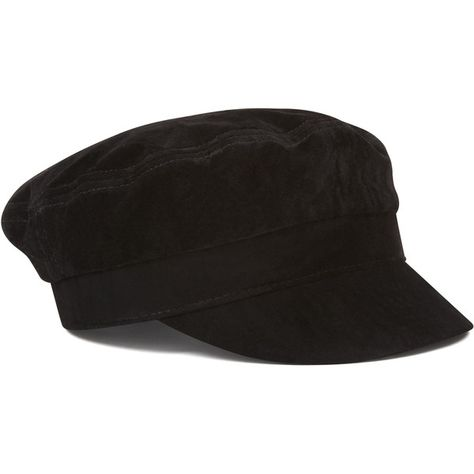 Nine West Newsboy Cap ( 34) ❤ liked on Polyvore featuring accessories c35fe6e486f