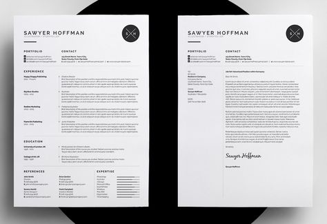 freelance resume design Pinterest Cv resume template - freelance resume template