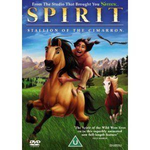فيلم كرتون للأطفال الحصان و الهندي Spirit عربي Full Movies Full Movies Online Free Cimarron