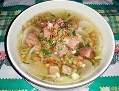 Resep Soto Bandung Oleh Sari Utami Kimdonghwa Resep Resep Masakan Makanan Dan Minuman